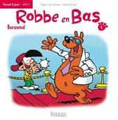 Robbe en Bas 1 -   Robbe en Bas D01 - Beroemd