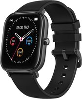 Dylero Fit Easy – Smart Watch / Fitness Tracker met hartslag- en bloeddrukmeter, slaapmonitor