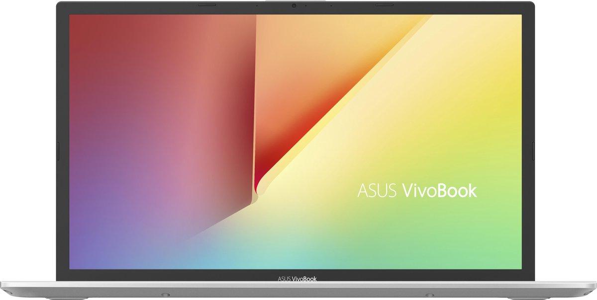 ASUS VivoBook 17 M712DA-BX579T - Laptop - 17.3 inch