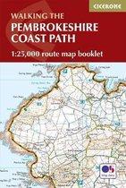 Pembrokeshire Coast Path Map Booklet: 1