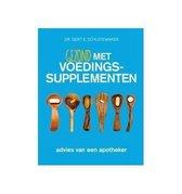 Gezond Met Voedingssupplementen - Boek