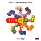 The Complete Polydor Years 1980-1984
