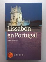 Odyssee Reisgids Lissabon En Portugal