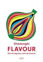 Boek cover Ottolenghi Flavour van Yotam Ottolenghi