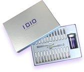 IBIO BIO HCG+ Afslankkuur - BIO-HCG+ 24 ampullen - Multivitaminen - Gemakkelijk Afslanken - Koolhydraatarme Recepten van TV-kok Caspar Bürgi - BIOHCG HCG afslankkuur
