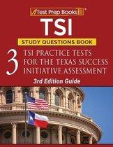 TSI Study Questions Book