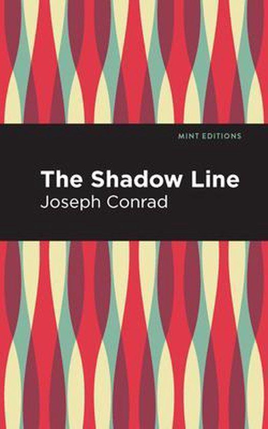Boek cover The Shadow-Line van Joseph Conrad (Paperback)