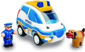 WOW Toys Speelgoedvoertuig Auto Chase Charlie