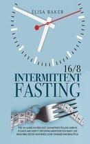 Intermittent Fasting 16/8