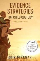 Omslag Evidence Strategies for Child Custody