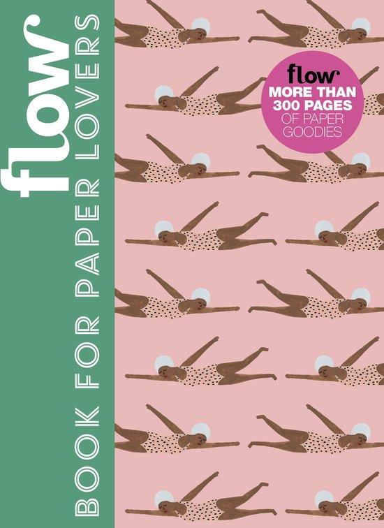 Afbeelding van Flow Book for Paper Lovers 7