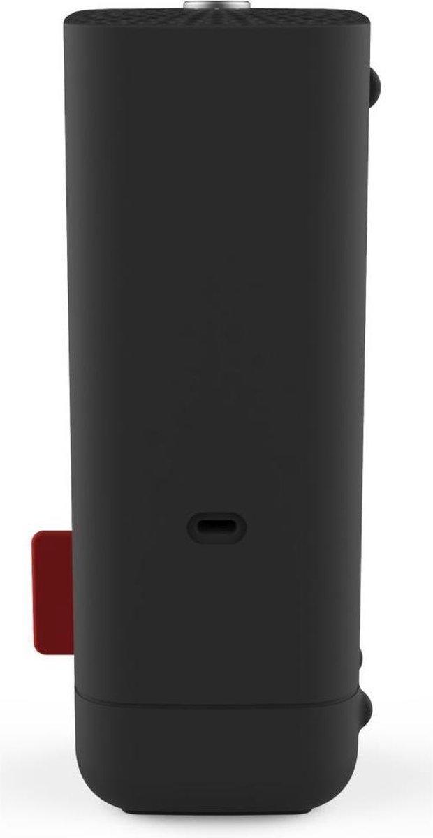 Boneco Ionisator P50 Zwart – Luchtreiniger