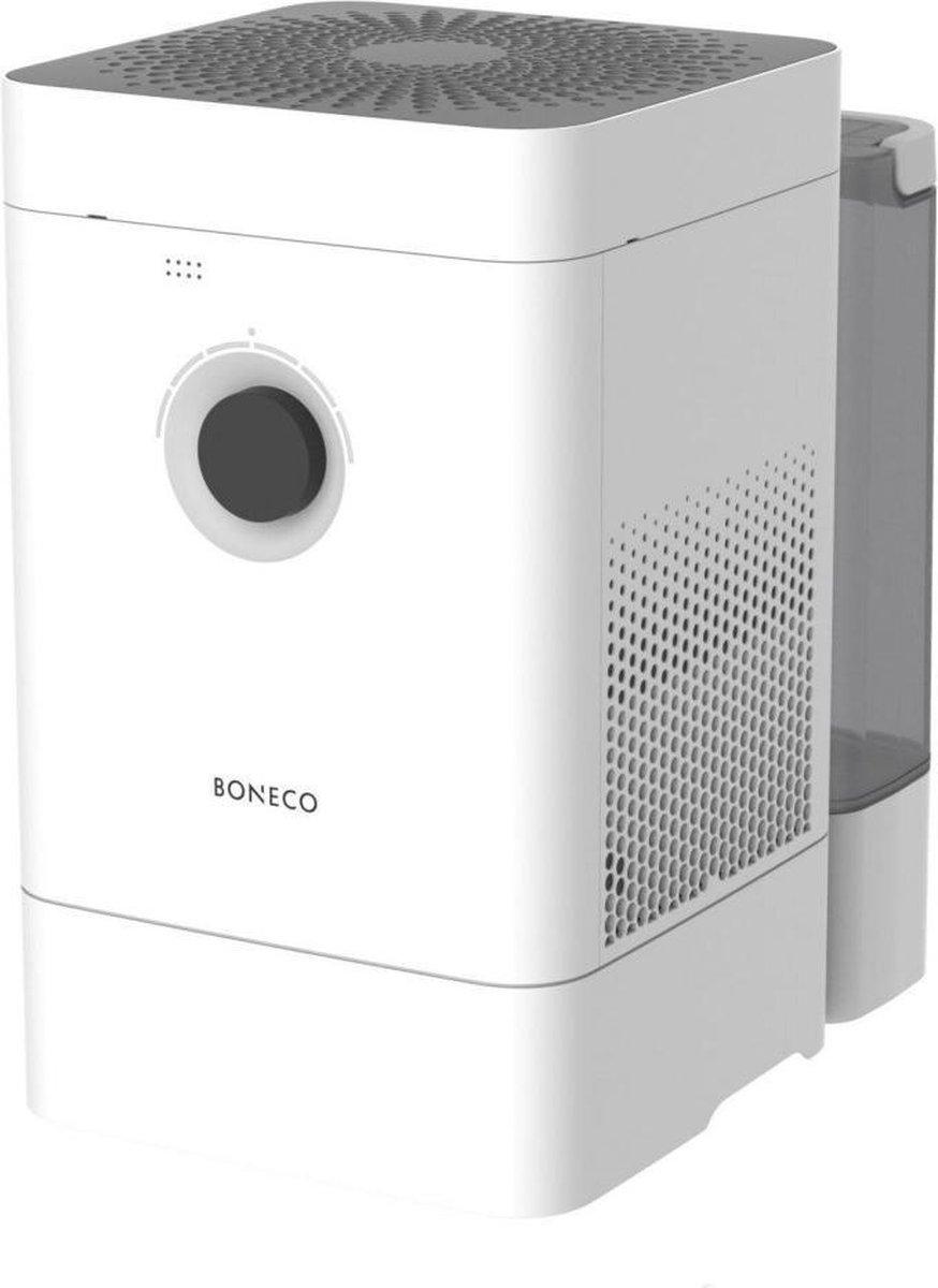 Boneco H400 – Luchtbevochtiger – met luchtreinigingsfunctie
