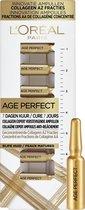 L'Oréal Paris Age Perfect Verstevigende Collageen Ampullen