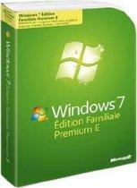 Windows 7 Home - Frans
