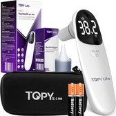 Topylife X-100 infrarood thermometer
