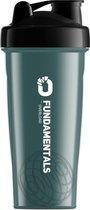 Fundamentals Fundashaker - Shakebeker - 600ml - Anti-lek-technologie