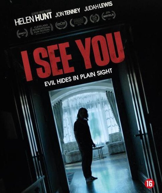 I See You (Blu-ray)
