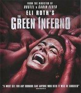 The Green Inferno (Blu-ray)