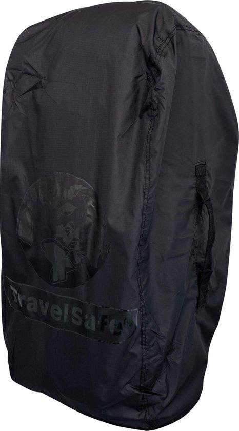 Travelsafe Combipack Cover - Medium - zwart - Travelsafe