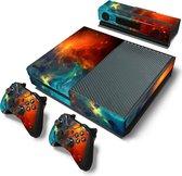 Galaxy - Xbox One skin