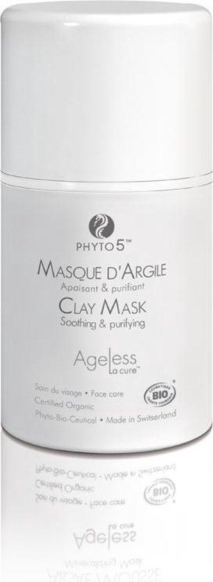Le Masque d'Argile - Ageless