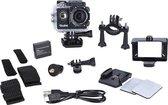 Rollei - Actioncam 4S Plus - 4K -  30 FPS - Zwart