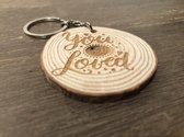 """SLEUTELHANGER 