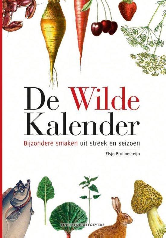 De Wilde Kalender