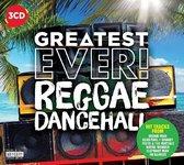 Greatest Ever - Reggae Dancehall