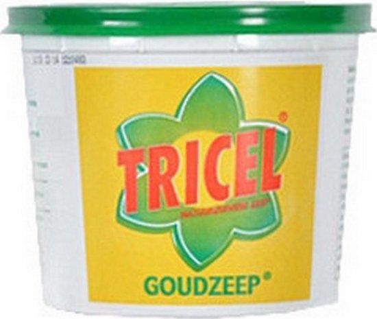 Tricel   Goudzeep   6 x 750 gram