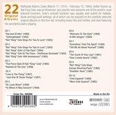 22 Original Albums - Nat King Cole
