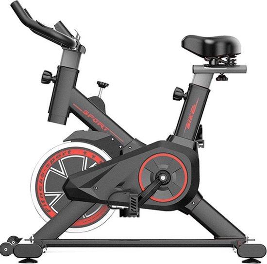 Spinningfiets - Spinningbike - Cardiofiets - Cardiobike - Spinbike