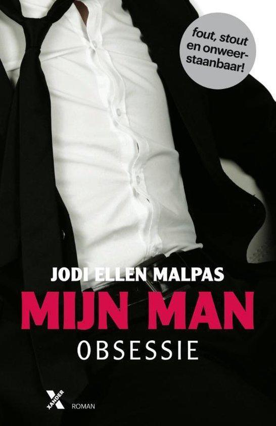 Mijn Man 1 -   Obsessie