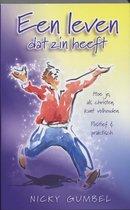 Boek cover Een leven dat zin heeft van N. Gumbel