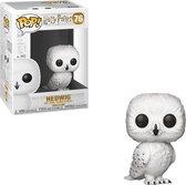 Funko Pop! Harry Potter Hedwig - #76 Verzamelfiguur - Multi