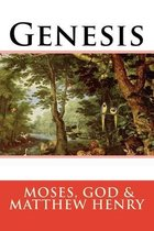 Boek cover Genesis van God