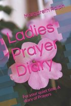 Ladies Prayer Diary