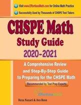 CHSPE Math Study Guide 2020 - 2021