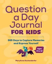 Question a Day Journal for Kids