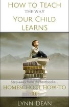 Omslag How to Teach the Way Your Child Learns
