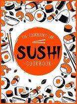 Sushi Cookbook