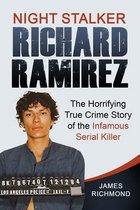 Night Stalker Richard Ramirez