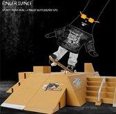 Happy products - fingerboard - finger skatepark