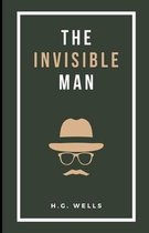 The Invisible Man Illustrated
