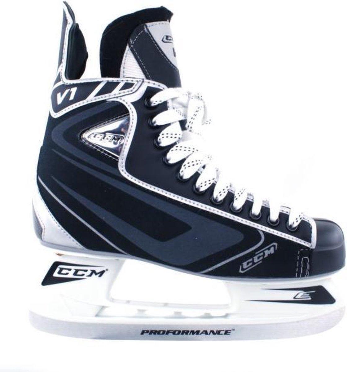 CCM IJshockeyschaatsen V1 - maat 41