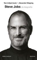 Steve Jobs, de biografie