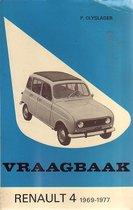 Renault 4 1969-1977
