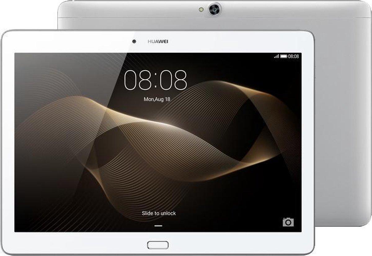 Huawei MediaPad M2 – 10.1 inch – WiFi – 16GB – Zilver