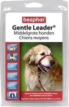 Gentle leader gentle leader rood medium - 1 ST